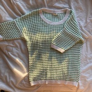Club Monaco Sweater NWOT